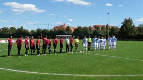 Türkspor NU - SVI (28.08.2011)